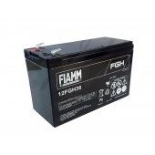 Batería FIAMM 12FGH36, 12V 9Ah