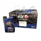 Caja de Aceite ELF HTX-909 de 18 botes