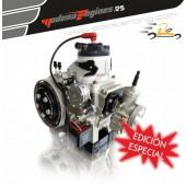 MOTOR MODENA ENGINES KK2 EDICIÓN ESPECIAL