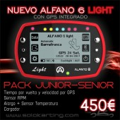 ALFANO 6 LIGHT (1 TEMPERATURA)