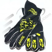 GUANTES SPEED RACEWEAR MOD. MELBOURNE COLOR NEGRO-NEON
