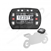 ADS GPS CON GPS/BLUETOOTH INTEGRADOS  A1001