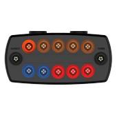 BOX12 PARA ALFANO 6 - (A4530 - 95 cm incluido) - A1160