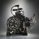MOTOR KK1 RACING NEGRO - DM110900