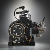 MOTOR KK1 RACING NEGRO
