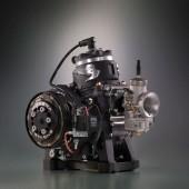 MOTOR MKZ RACING