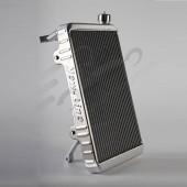 Radiador Newline RS con soportes