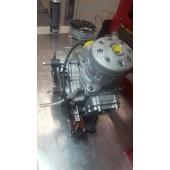 MOTOR TM KZ10 SAVARD + KARTISSIMO