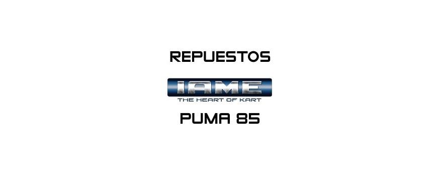 REPUESTOS PUMA 85